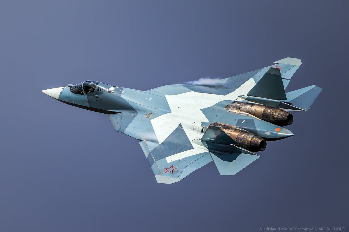 50 sukhoi t 50 pak fa wallpapers hd desktop and mobile backgrounds - Find This Pin And More On Sukhoi T 50 Pak Fa Su 57 By Russiaarmy