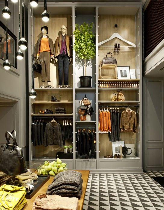 marc o polo store muenchen 6 designlovr net visual merchandising pinterest. Black Bedroom Furniture Sets. Home Design Ideas