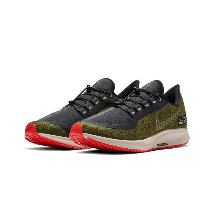 Men S Nike Air Zoom Pegasus 35 Shield Fleet Feet Nike Air Laufschuhe Nike Manner