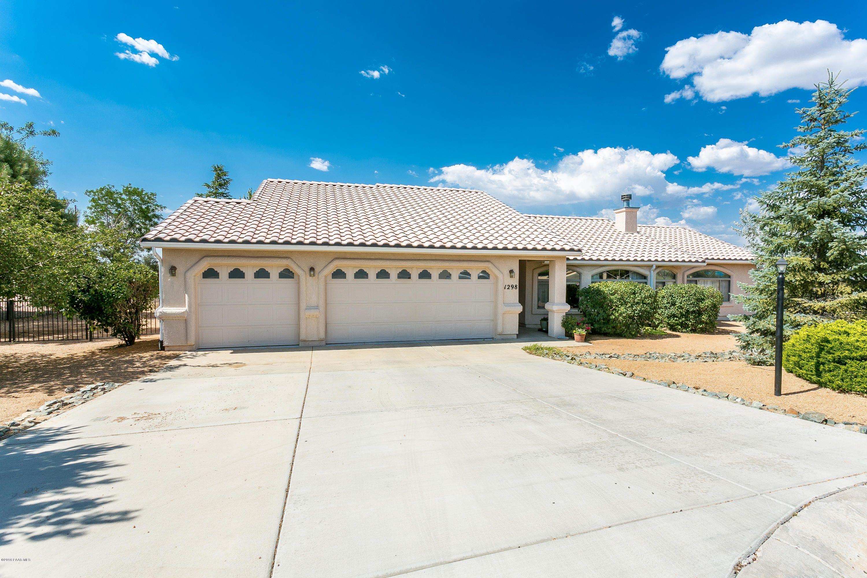 1298 Morning Glory Lane, Prescott, AZ 86305 Arizona real