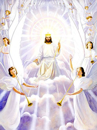 Second coming jesus 20 lord jesus pictures and bible pictures lds jesus christ second coming 5732613443da779b625cg thecheapjerseys Image collections