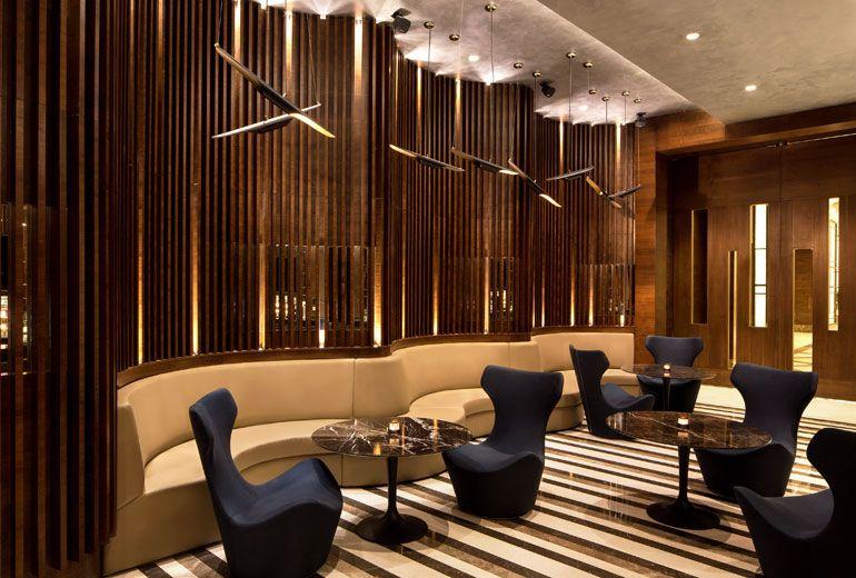 Sheraton Grand Istanbul Atasehir - Terrace Bar