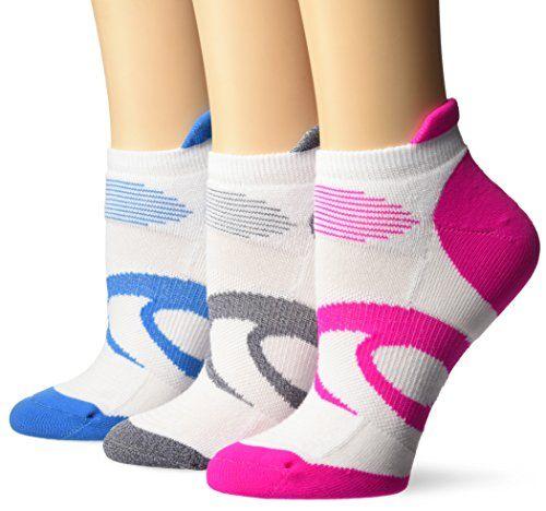 Women's Athletic Socks - ASICS Womens Intensity Single Tab ...