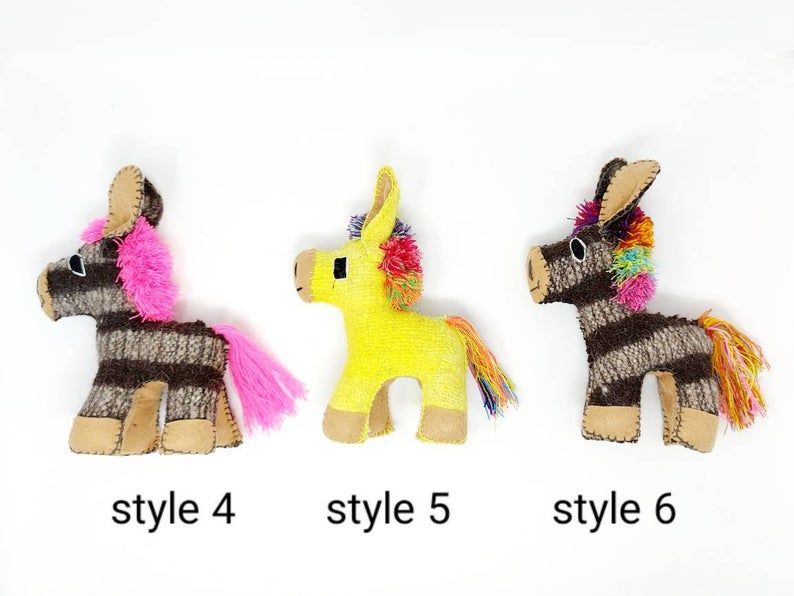 Mexican hand made plushies  stuffed natural wool cat  plush toys  handmade mayan wool  cinco de mayo  wool toys  mexican toy kitty