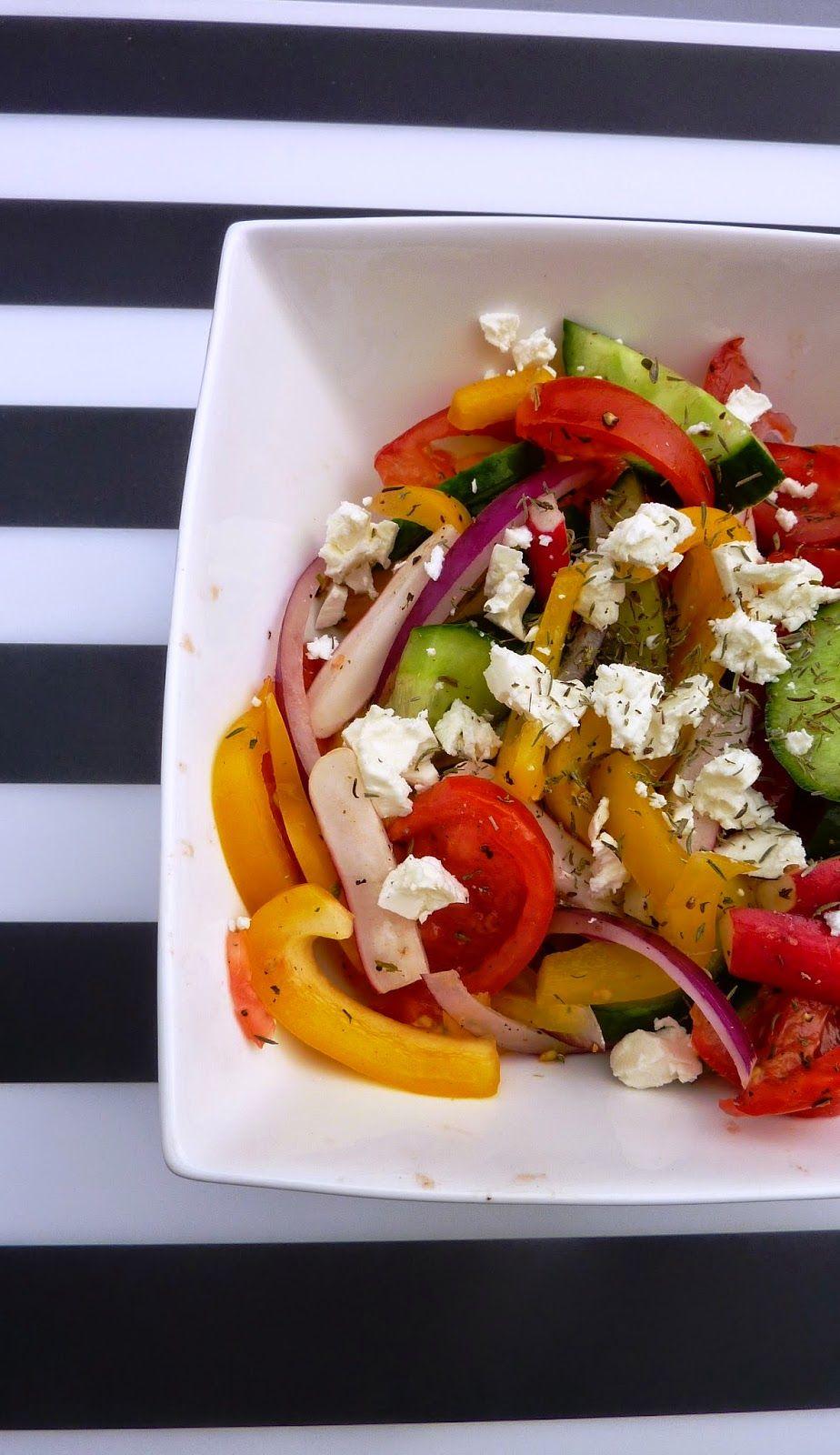 Blog de recettes weight watchers propoint ou pas salade de crudit s weight watchers - Blog cuisine weight watchers ...