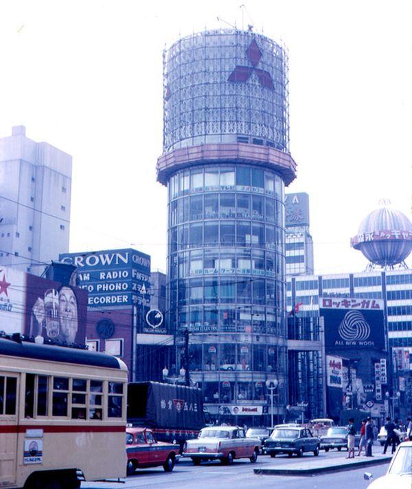 韓国人「1965年~1969年の日本をカラー写真で見てみよう」 : カイカイ ...