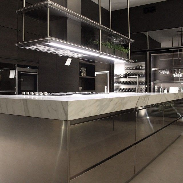 Dream Kitchen Modern: Dream Kitchens By Arclinea At Pure Concept. #pureconcept