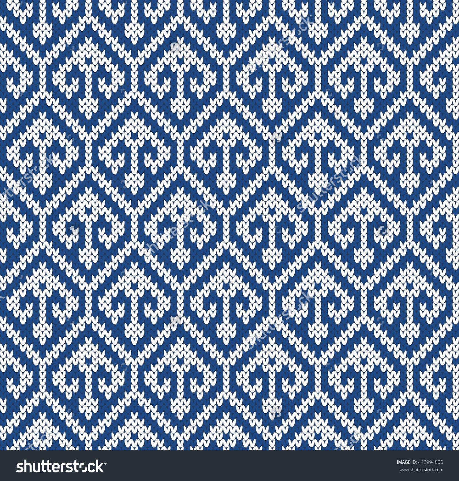 Image result for fairisle knitting patterns | Patterns&charts ...