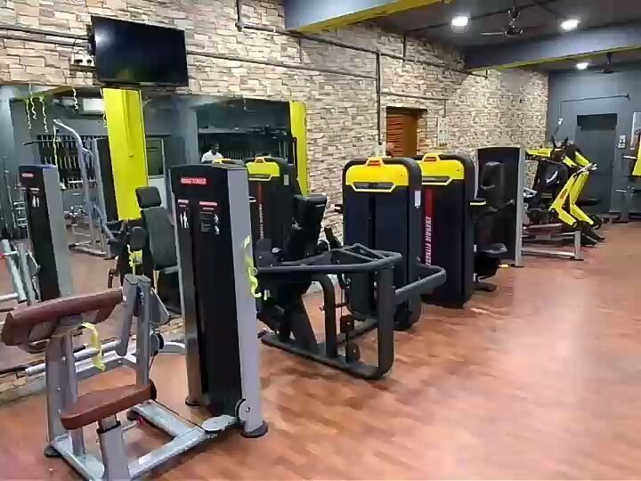 Energie Fitness : We help you to reach the top and stay on top with best quality equipment  Another...