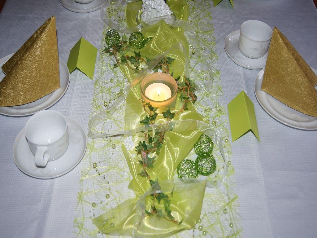 Hochzeitsdeko creme gr n sizoweb hell gr n 20cm die for Hochzeitsdeko creme