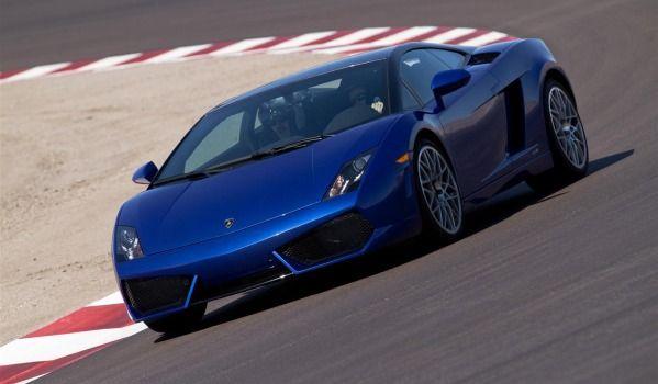 Drive a Lamborghini, Las Vegas | GAD