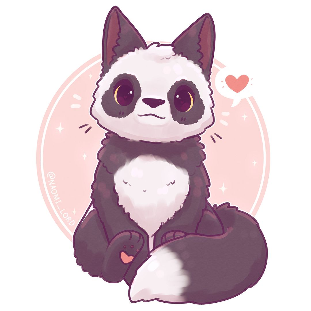 Because I Love Foxes Here S A Doodle Of Juniperfoxx 3 Such A Cutie Just A Reminder T Cute Animal Drawings Kawaii Cute Kawaii Drawings Cute Animal Drawings
