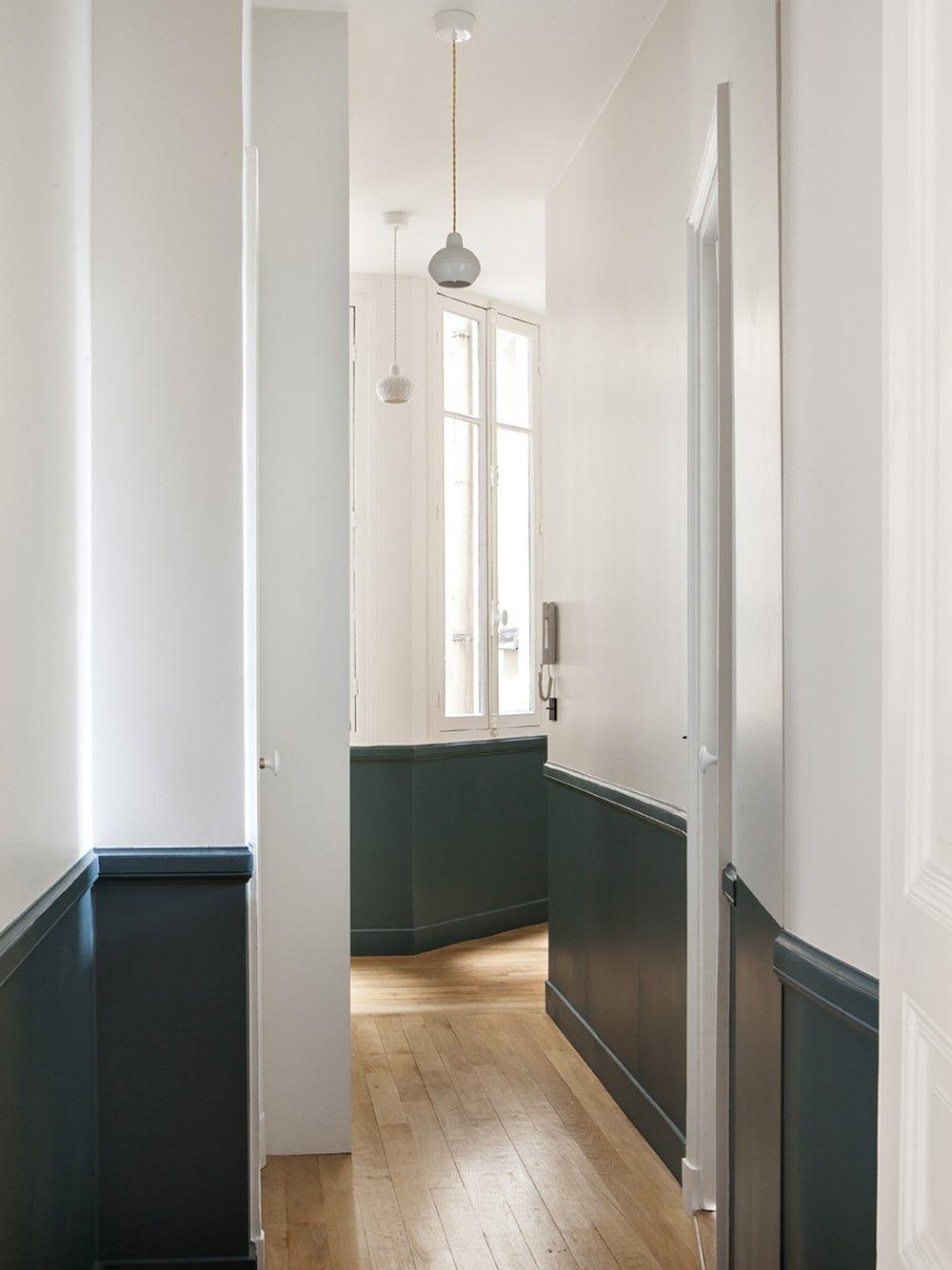 Camille Hermand Architectures   Interior   Plain   Pinterest