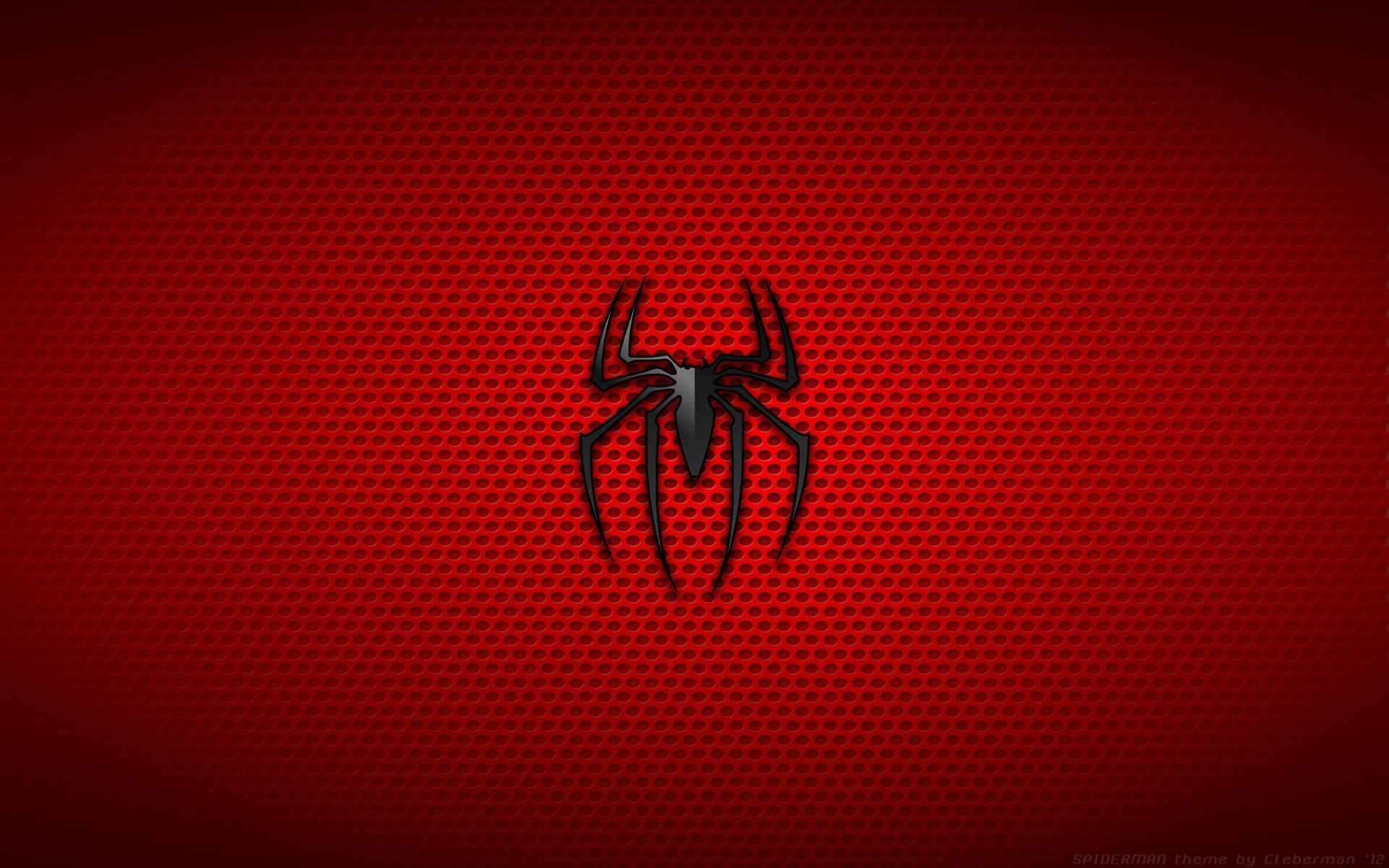Spider Man Logo Artwork Wallpaper Spiderman Marvel Spiderman