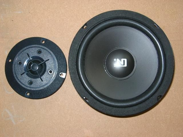 Need help building custom speaker system?