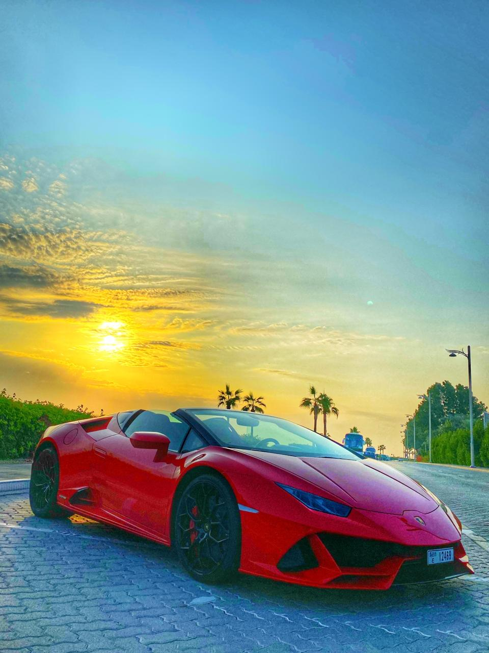 Pin On Sports Cars Rental Dubai