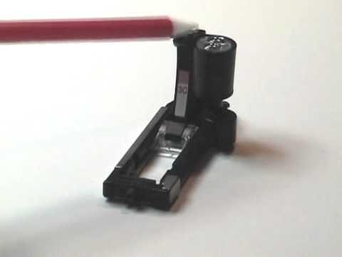BERNINA770QE: selecting presser feet » BERNINA Blog