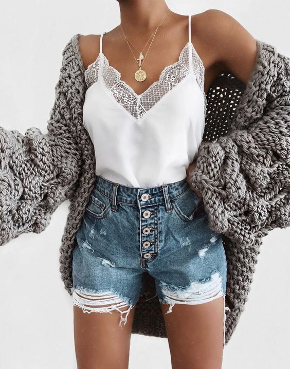 Photo of 33+ beautiful summer outfits