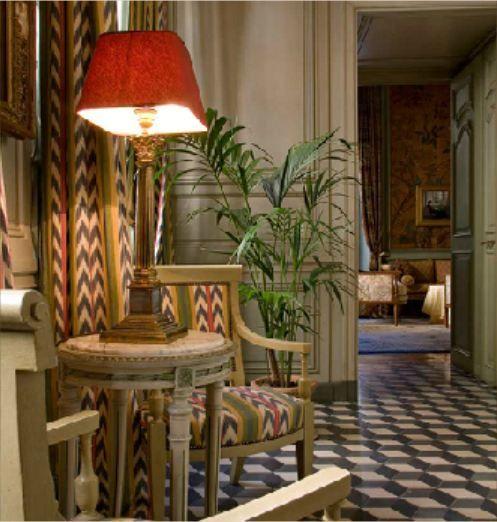 La Mirande Avignon France If You Love French Furniture Decoration Maison Mobilier De France Architecte Interieur