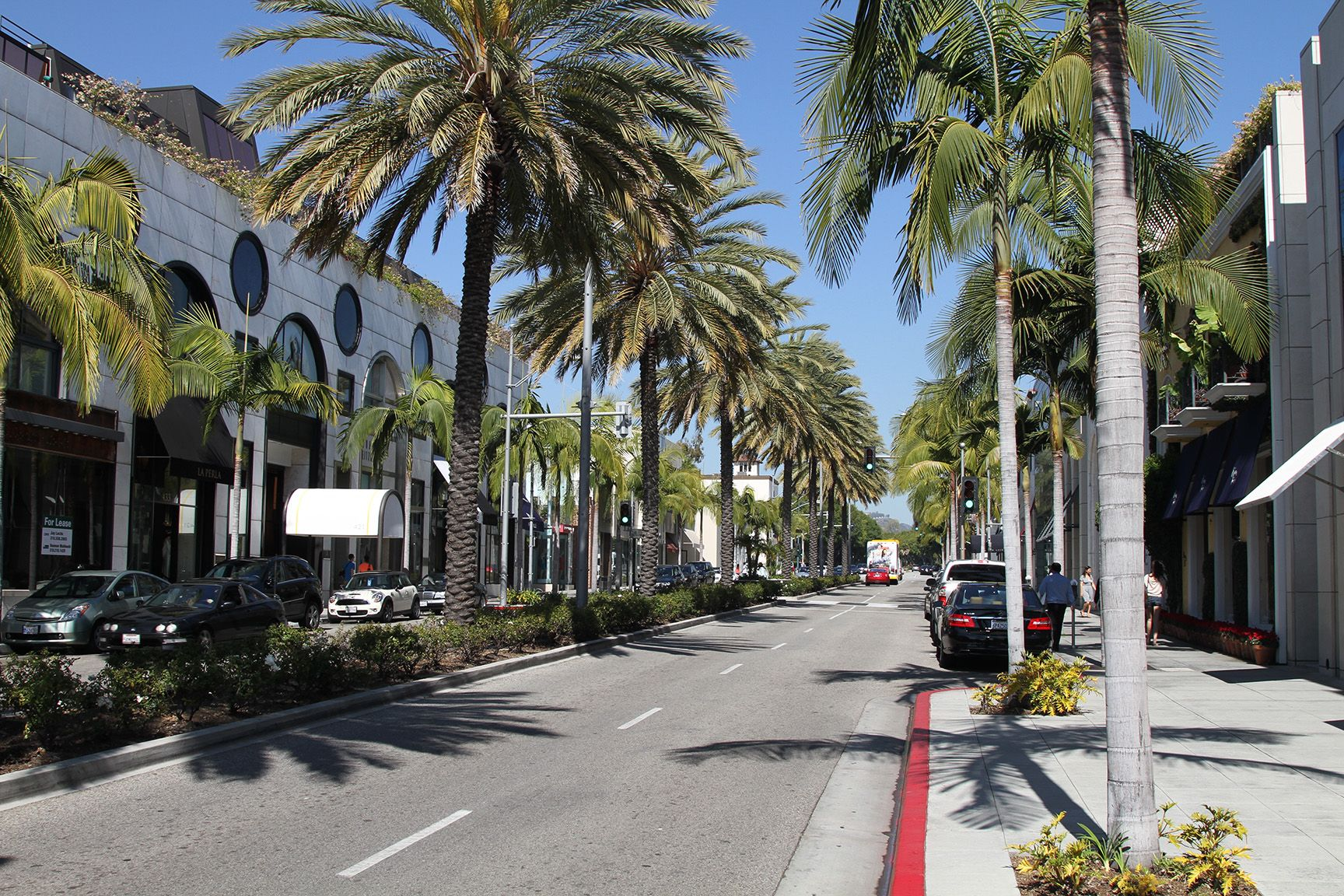 Image result for Rodeo Drive, Beverly Hills (CA), United States