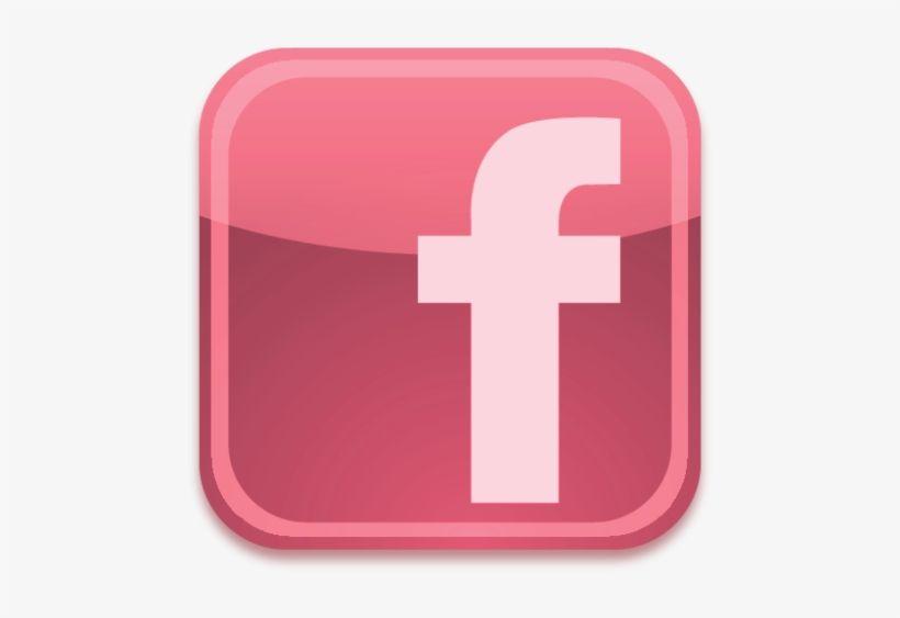Logo De Facebook Rosa Gaming Logos Logos Logo