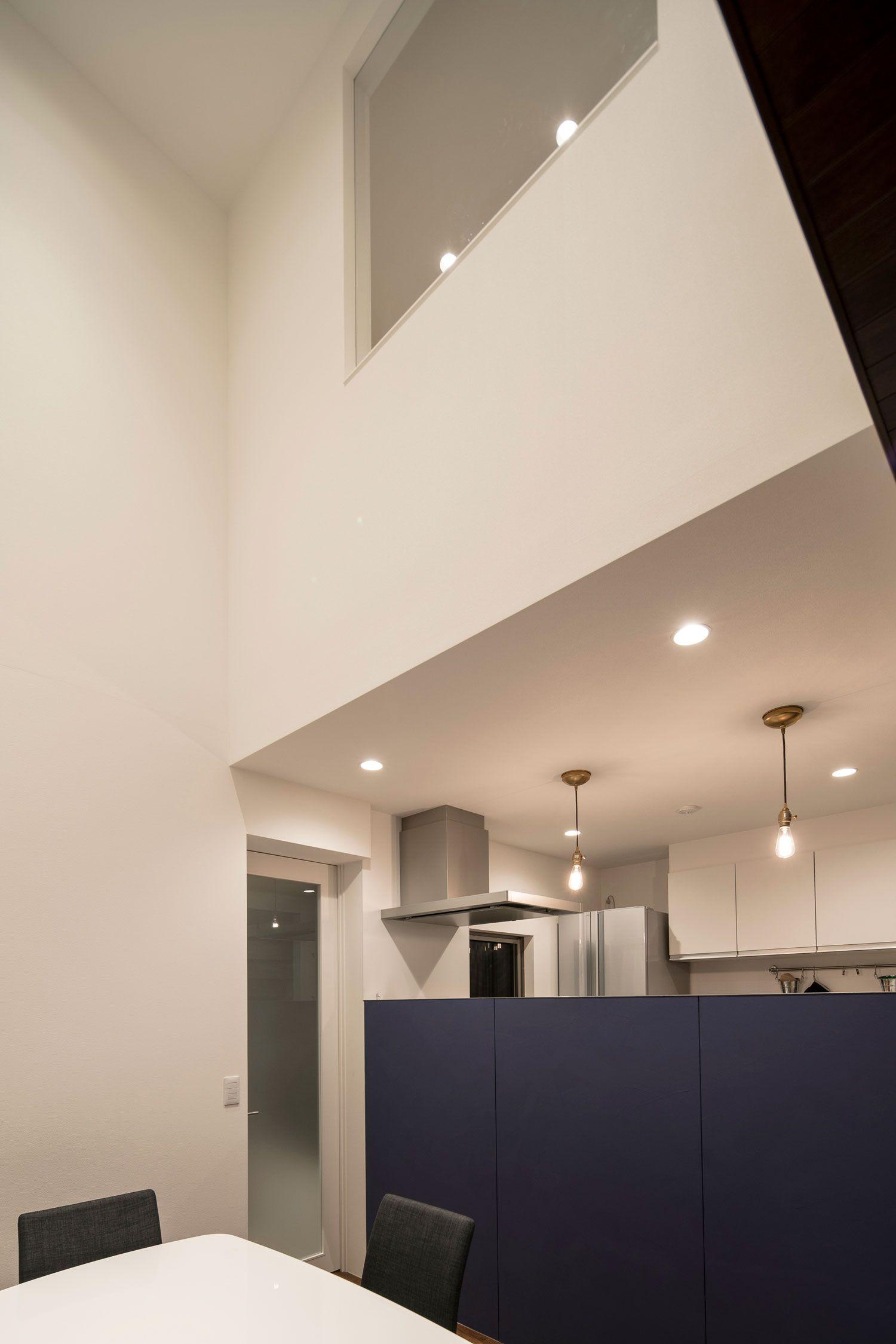 注文住宅 デザイン住宅 一戸建て 設計事務所 インテリア