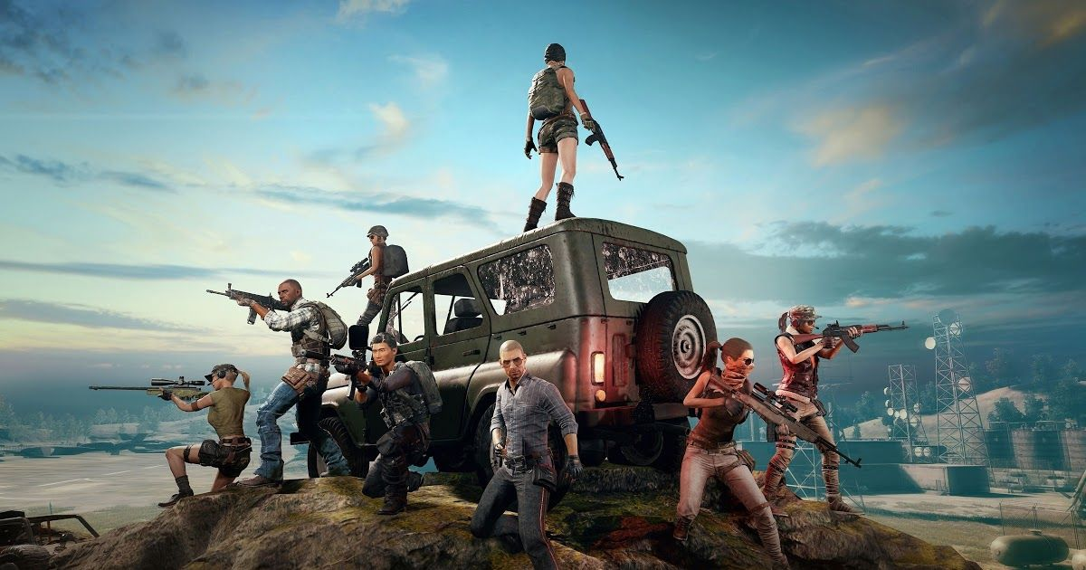 Pubg Game Wallpaper Hd For Pc Di 2020 Dengan Gambar Gambar