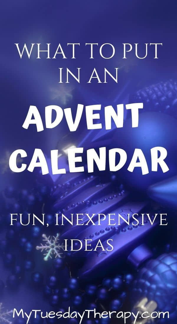 87 Awesome Advent Calendar Gift Ideas For Kids via @