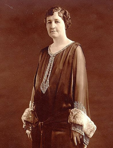 Today In Texas History Texas First Female Governor Ma