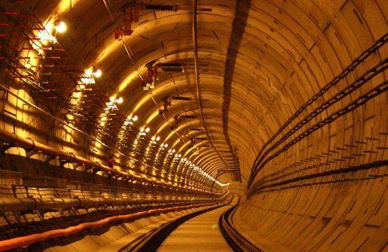 tunnel - Google Search: