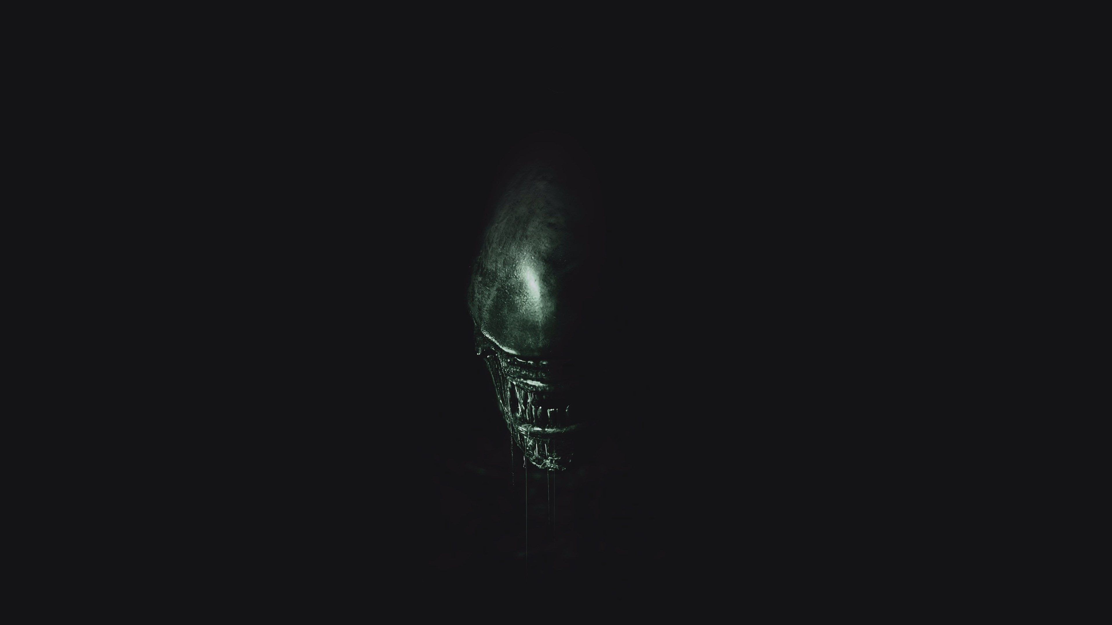 3840x2160 Alien Convenant 4k Hd Background Wallpaper Alien Convenant Alien Covenant Alien