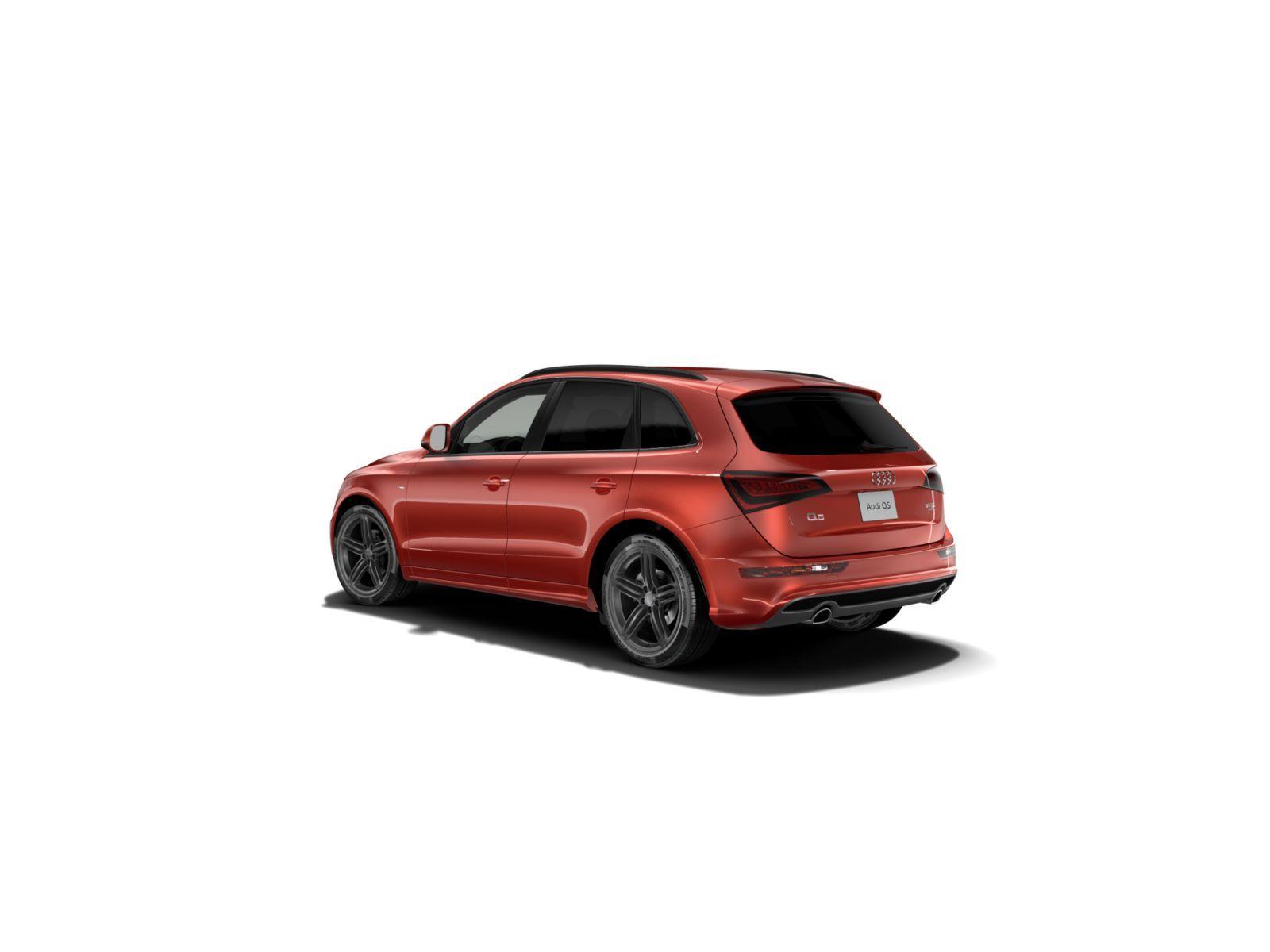 Build Audi Q5 >> Build Your Own Audi Q5 Car Configurator Audi Usa Cars