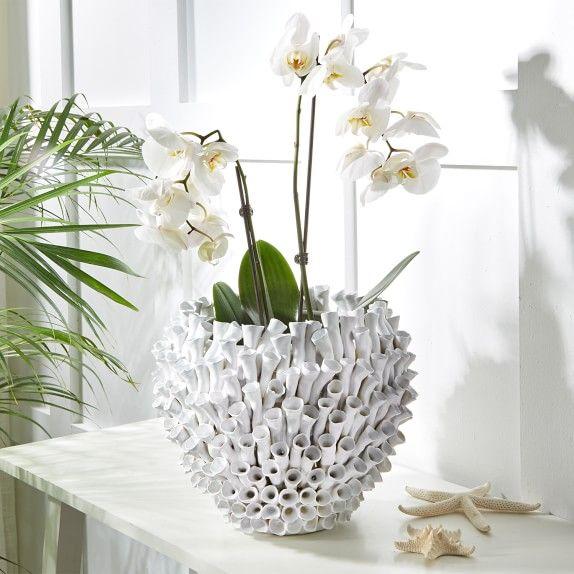 Ceramic Barnacle Vase Ceramic Vase Vase Jars For Sale