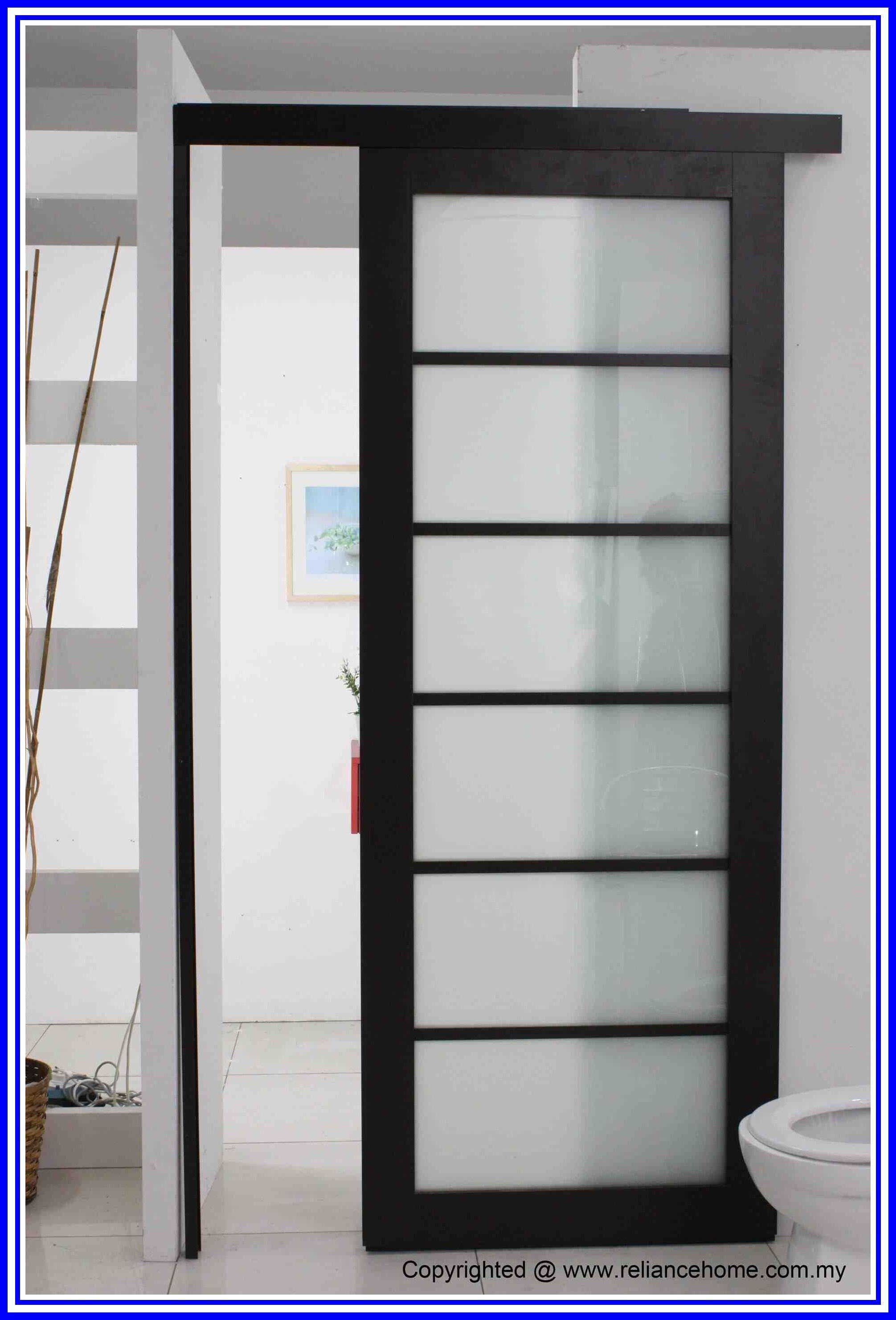 12 reference of pvc interior bathroom door  Glass doors interior