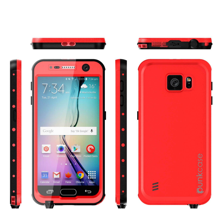 samsung s6 waterproof phone case