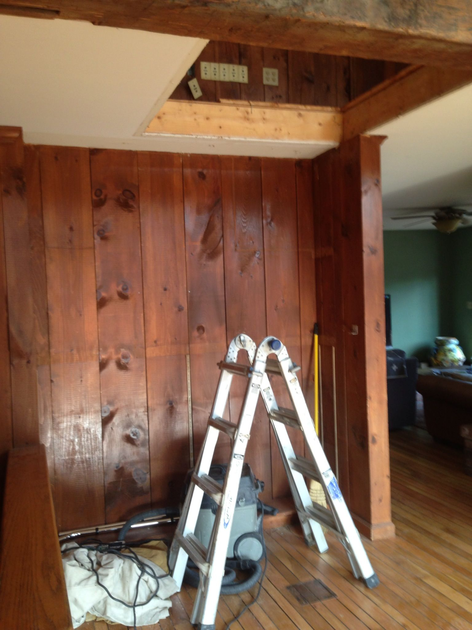 Best Spiral Staircase Removed Up To Third Floor House Design 640 x 480