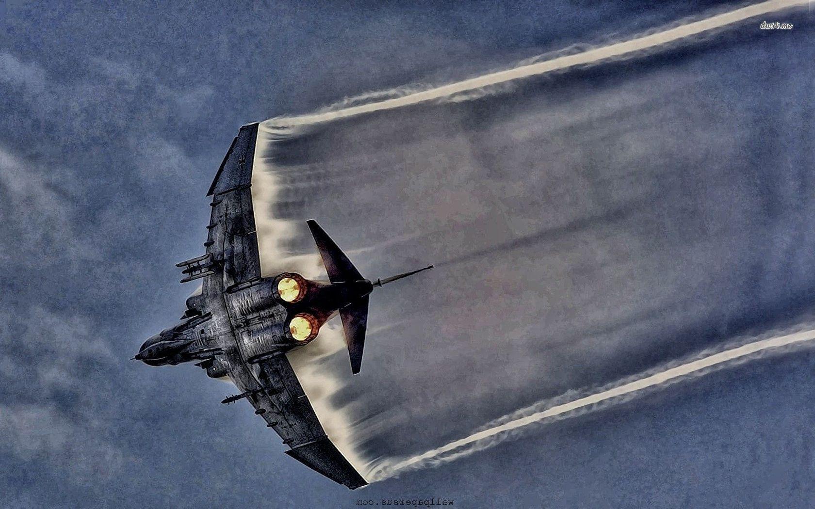 Mcdonnell Douglas F 4 Phantom Ii Hd Wallpaper Aircraft Phantom