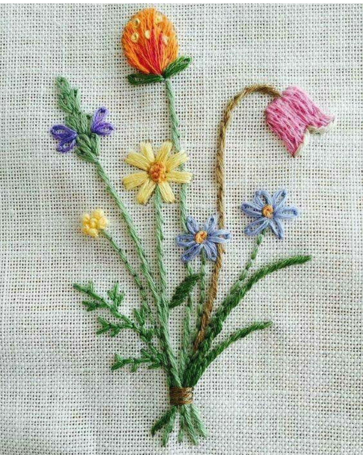 Pin by manjula nazare on embroidery pinterest embroidery hand