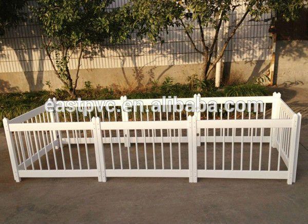 Resultado De Imagen Para Dog Fence Design Diy Dog Fence