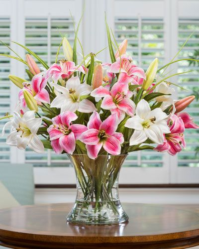 Decorate for summer with seasonal silk flower arrangements plants decorate for summer with seasonal silk flower arrangements plants trees at petals mightylinksfo