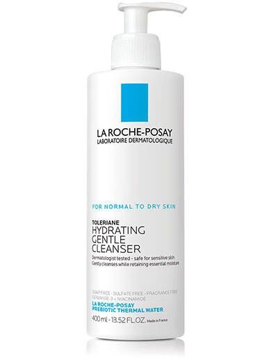 Photo of Toleriane Hydrating Gentle Facial Cleanser   La Roche-Posay