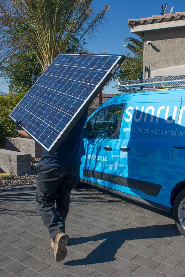 Sunrun Is The Solar Company Getting It Right | Misc items