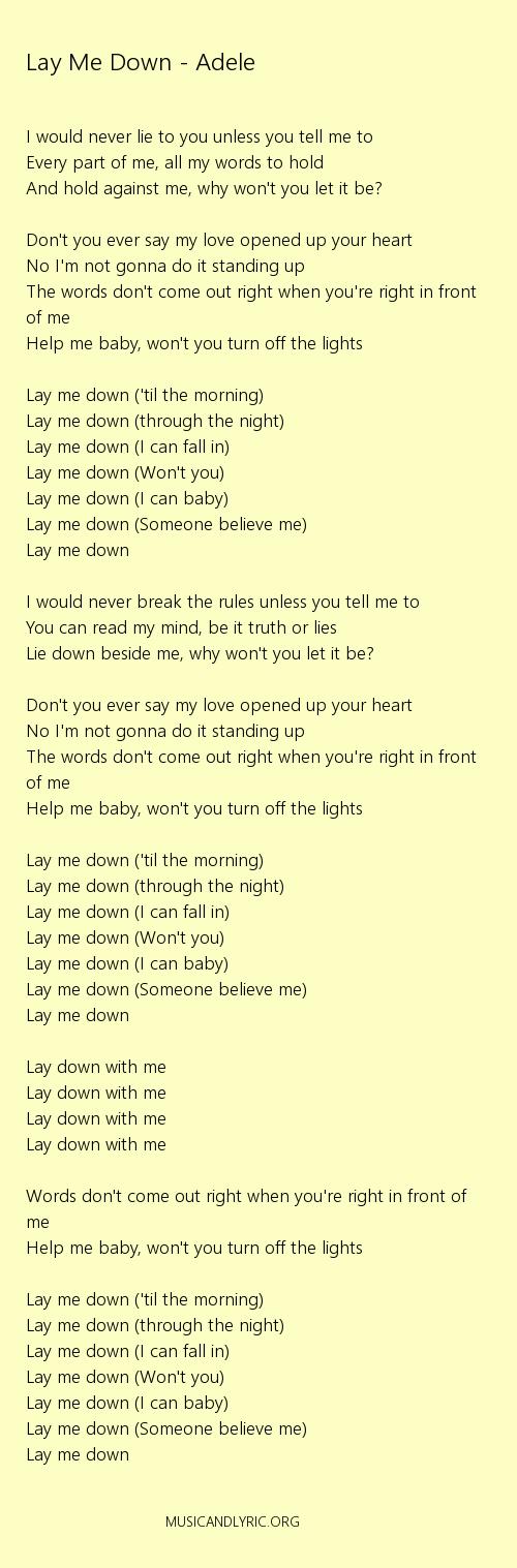 I Believe Adele Lyrics : believe, adele, lyrics, Adele, Lyrics,, Musicandlyrics, Adele,, Lyrics