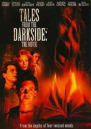 TALES FROM THE DARKSIDE:MOVIE