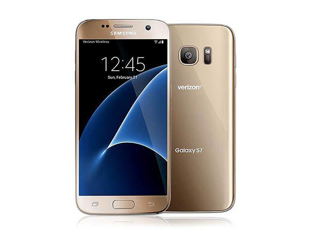 Samsung Galaxy S7 32gb Refurbished For 529 Samsung Galaxy Samsung Galaxy S7 Samsung Galaxy S7 Edge
