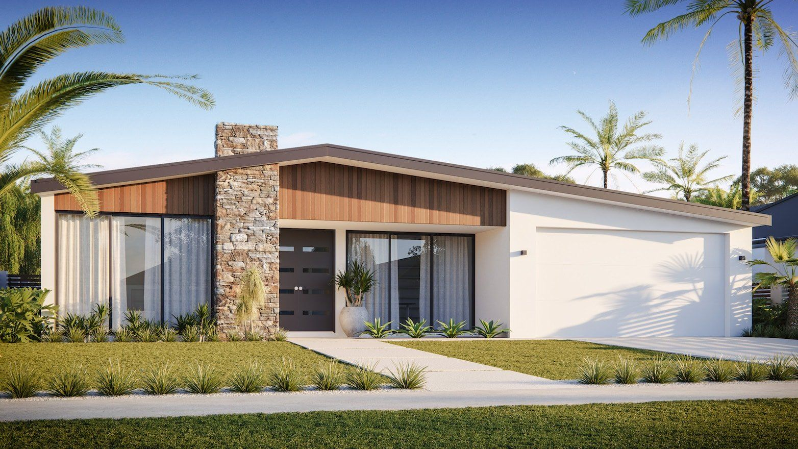 The palm springs oswald homes luxury home builders perth also rh pinterest