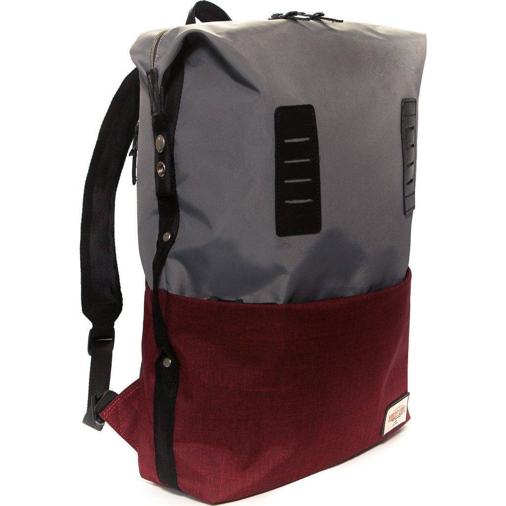The Freight Pack by Harvest Label is an attractive combination of unique  design and simplicity. Convenient interior and exterior compartments, ...