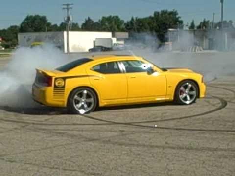 Palmer Dodge Charger Burnout Dodge Charger Ford Chevrolet Dodge