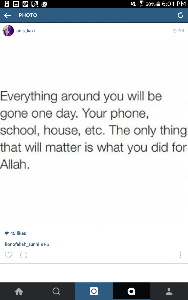 You Were Born Alone And U Will Die Aloneonly Your Book Of Deeds