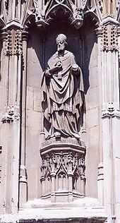 Anselm Of Canterbury Wikipedia The Free Encyclopedia